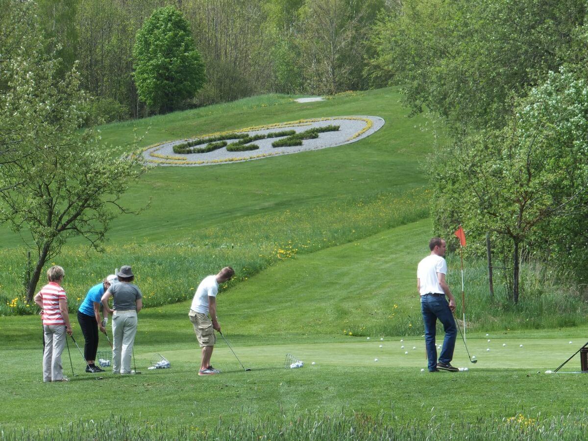 Golf-Club Ebersberg Golfschule Platzreifekurs