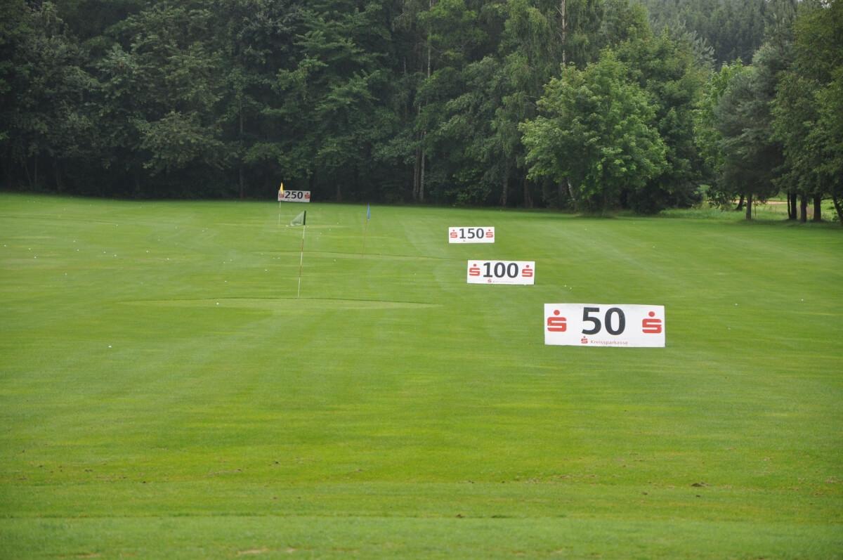 Golf-Club Ebersberg Golfschule
