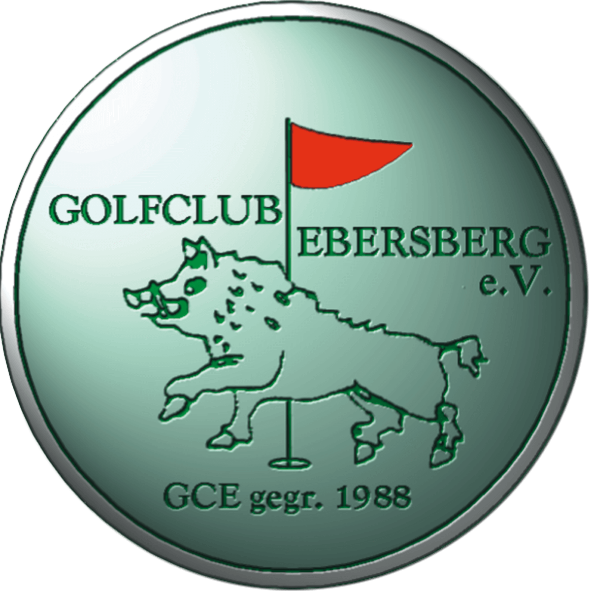 Golf-Club Ebersberg Logo