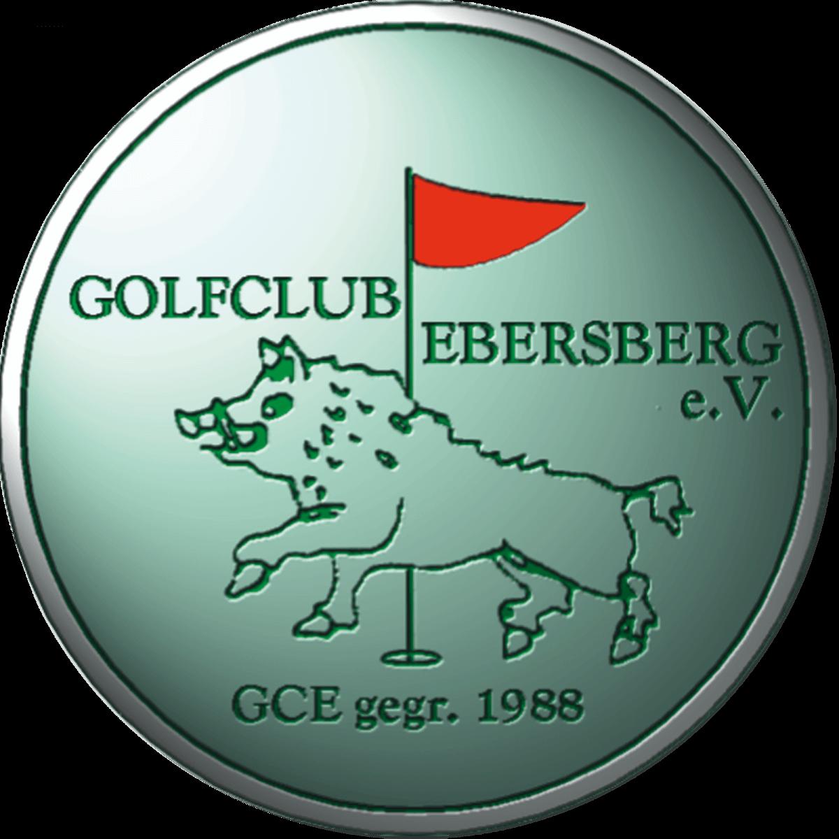 Golf-Club Ebersberg Logo