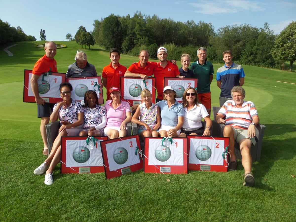 Golf-Club Ebersberg