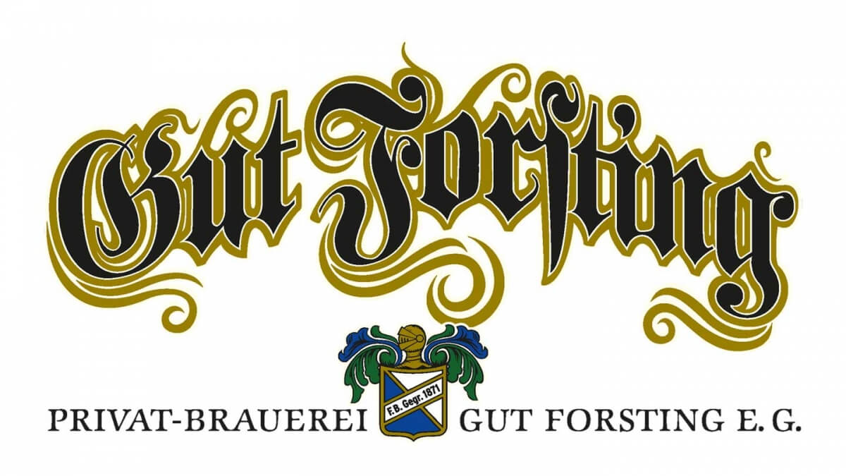 Privatbrauerei Gut Forsting