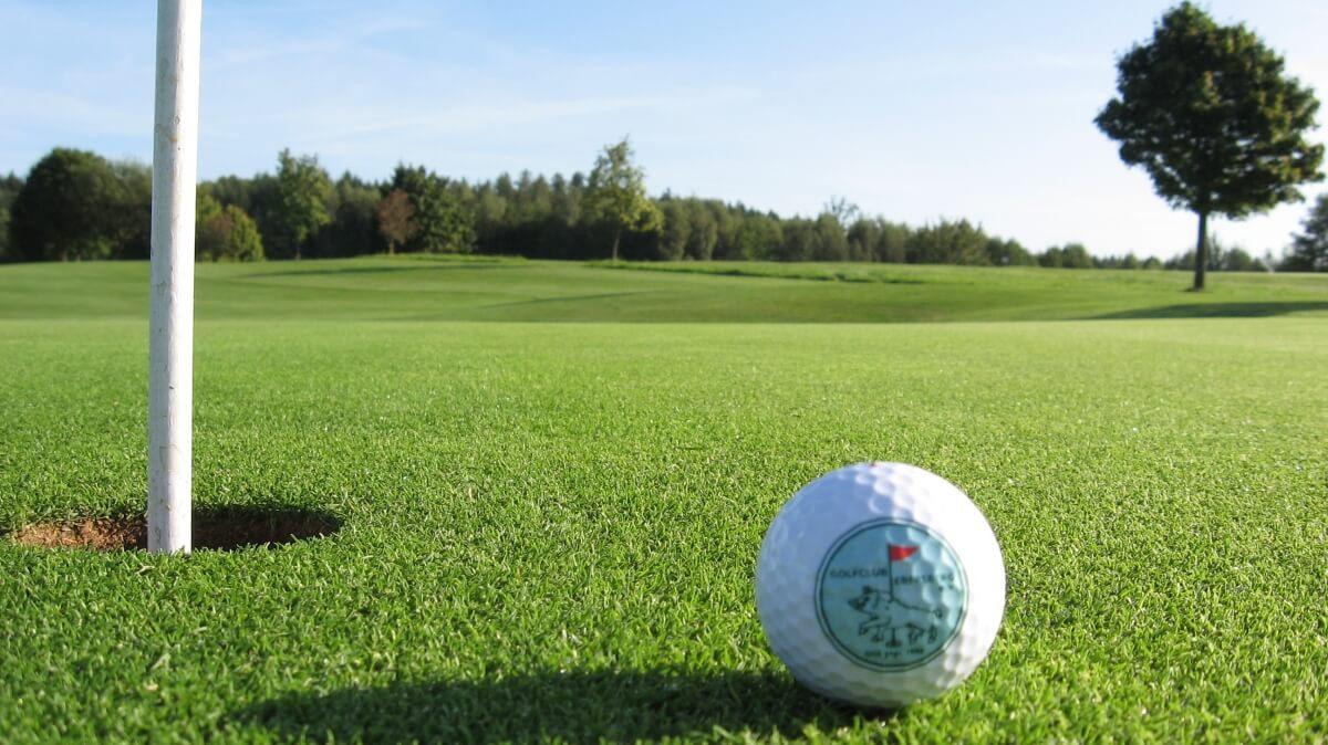 Golf-Club Ebersberg Putt