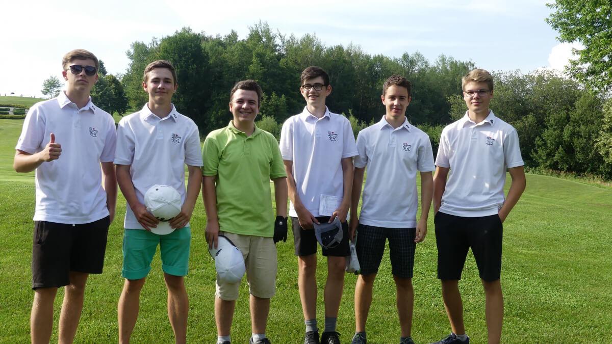 Golf-Club Ebersberg Jugendclubmeisterschaft