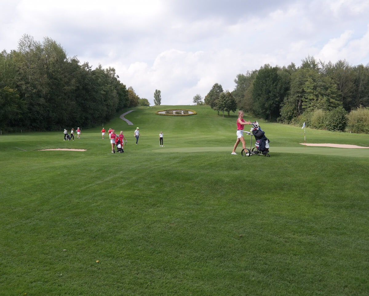 Golf-Club Ebersberg