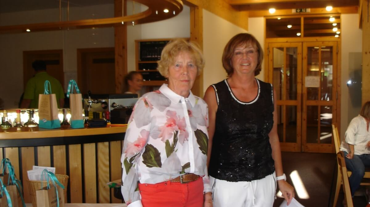 Golf-Club Ebersberg Damen