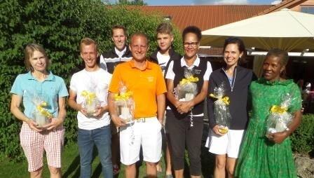 GC Ebersberg Clubmeister 2018