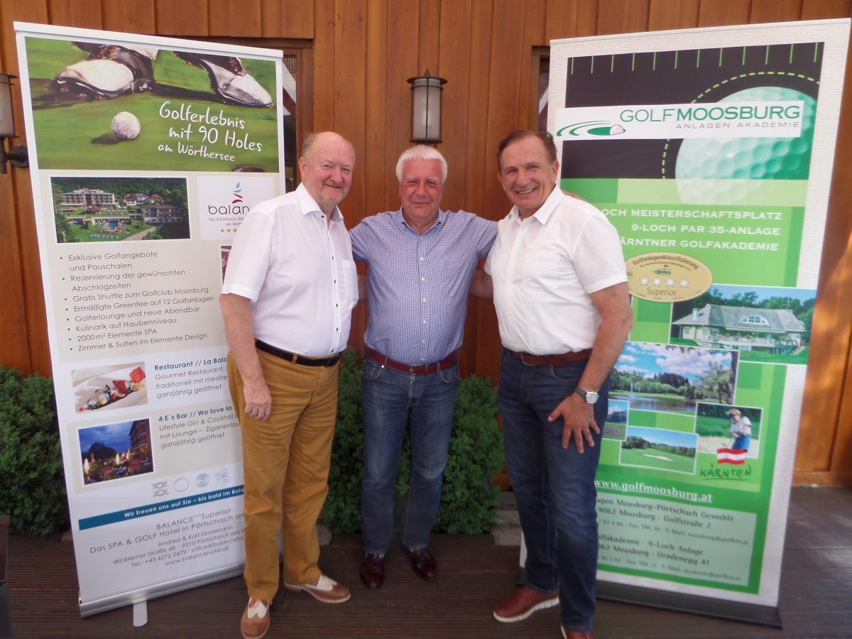 Golf-Club Ebersberg München Ost