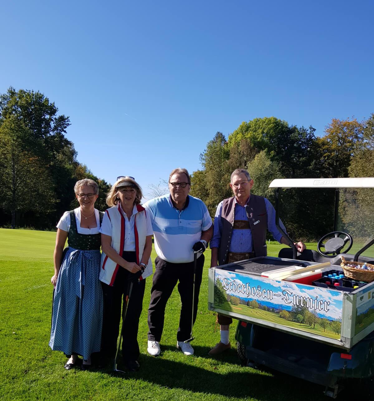 Golf Club Ebersberg München Ost