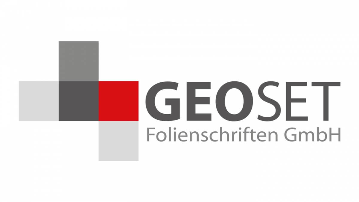 GEOSET Folienschriften GmbH