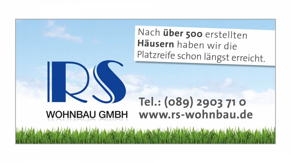 RS Wohnbau GmbH